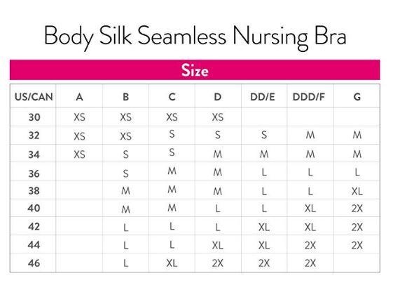 de9d4c827e280 Bravado! Designs Body Silk Seamless Nursing   Maternity Bra Medium  Butterscotch